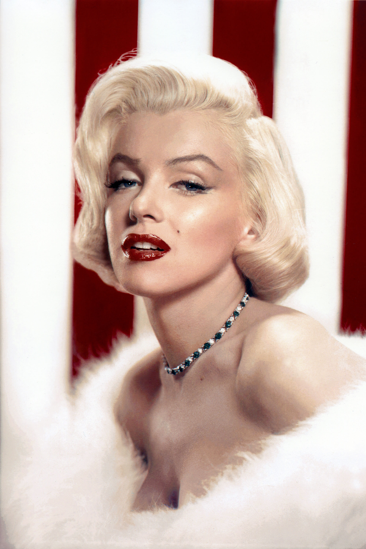 Marilyn Monroe   Tongue Tied   Fandom powered by Wikia