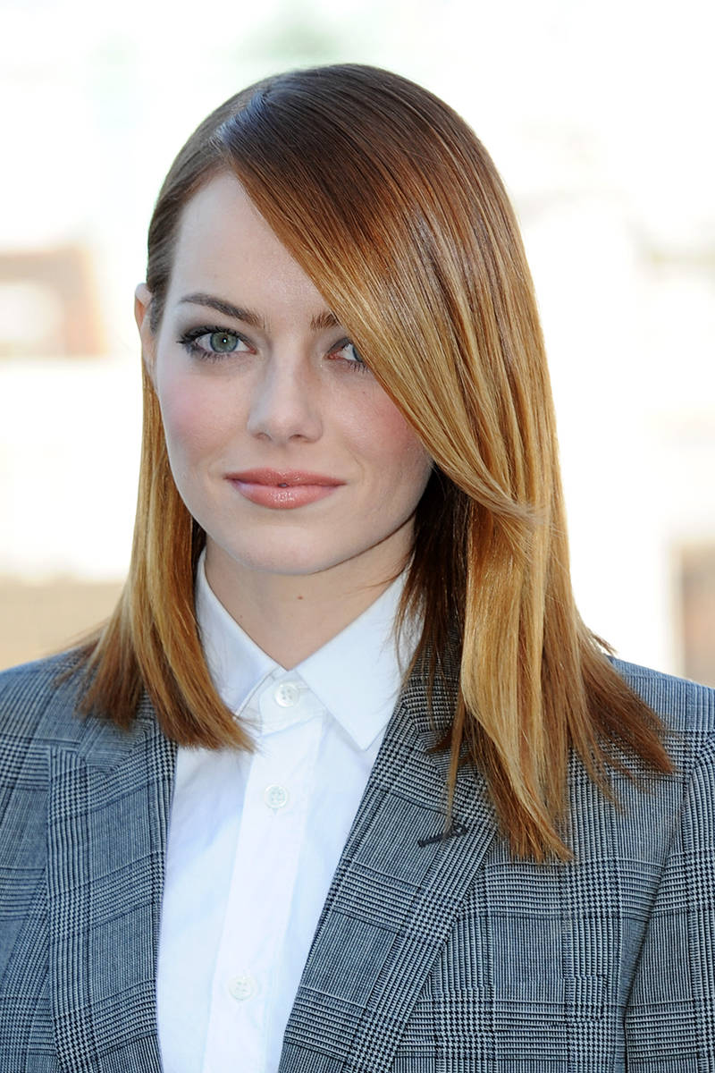 Emma Stone S Makeup Best Drugstore Buys