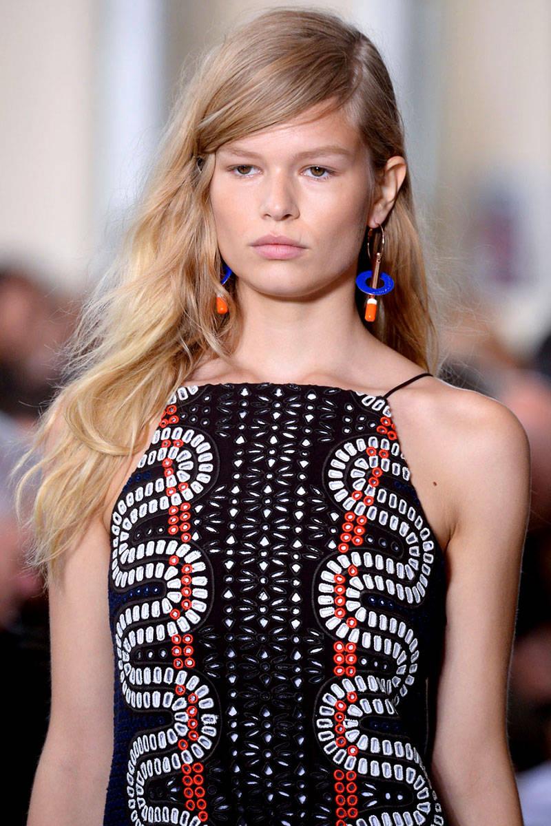 Marvelous Best Hair Trends Spring 2015 Top Hairstyles For Spring As Seen Short Hairstyles For Black Women Fulllsitofus