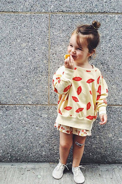 12 Best Dressed Kids On Instagram - Stylish Baby and Kids Fashion ...