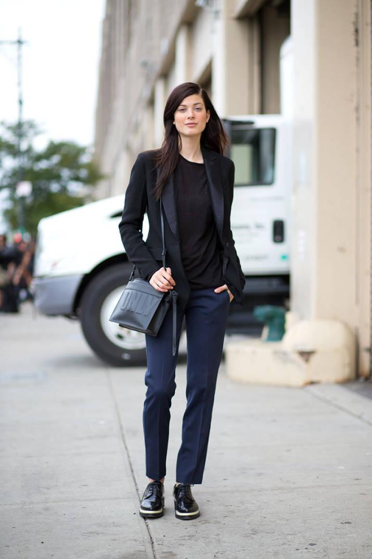9 Ways To Dress Like A Model Model Off Duty Style