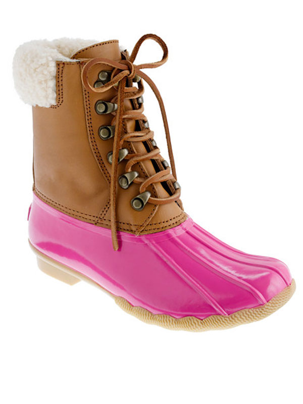 Best Winter Boots 2012 - Best Winter Snow and Rain Boots