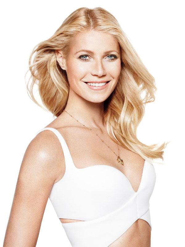 Gwyneth Paltrow Career Gwyneth Paltrow Interview