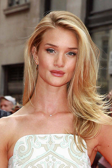 hair color trends for fall 2013   best celebrity blonde