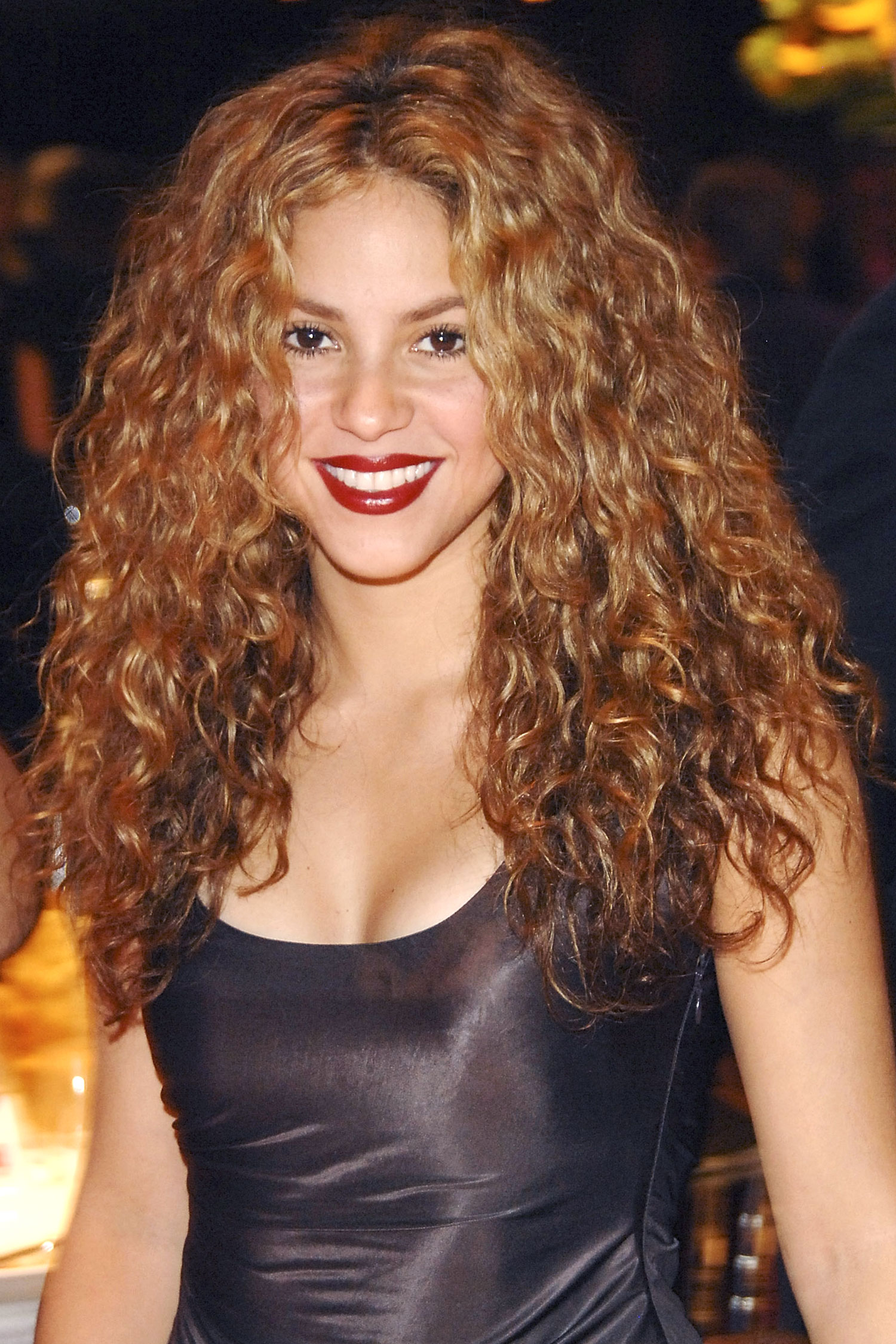 Terrific 20 Curly Hairstyles And Haircuts We Love Best Hairstyle Ideas Short Hairstyles Gunalazisus