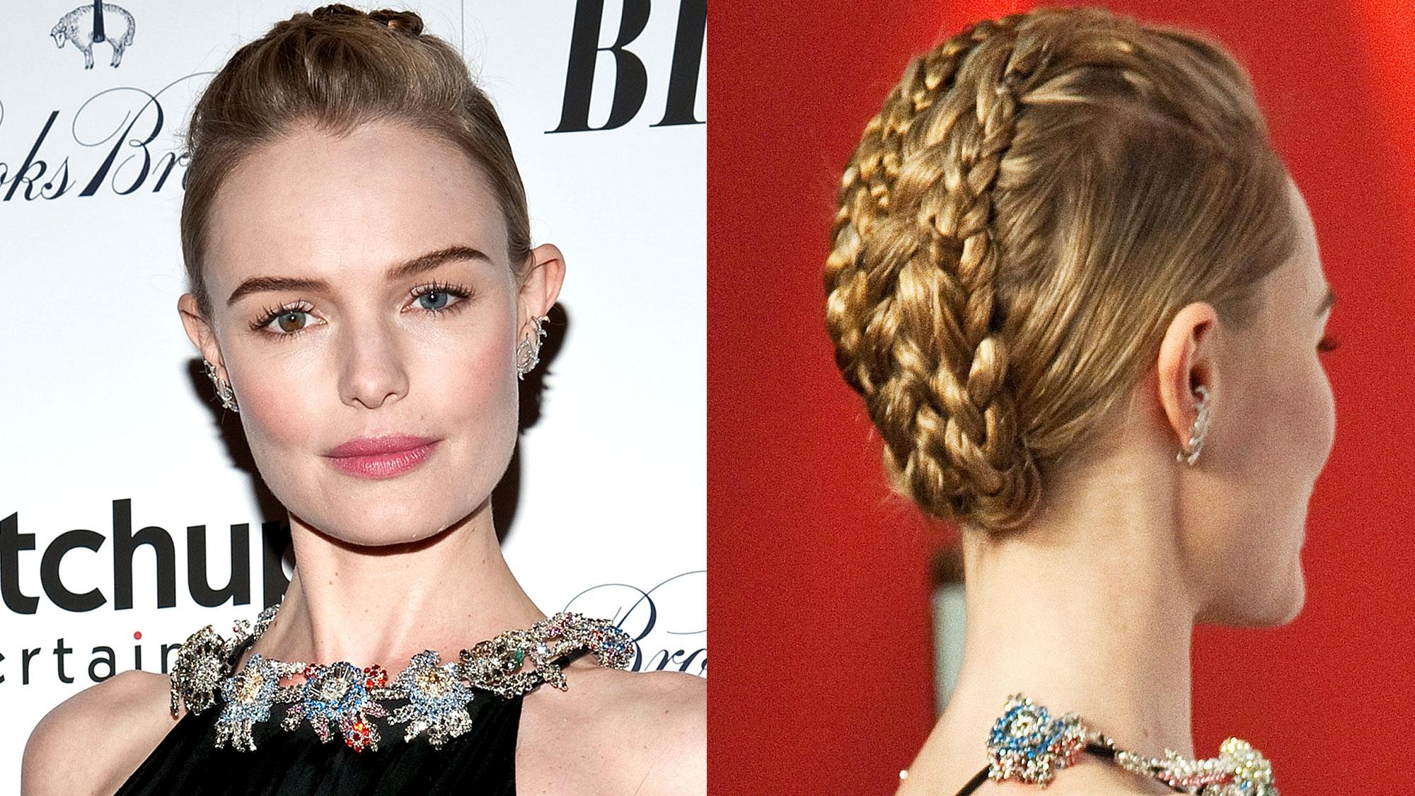 Strange 18 Best Braided Hairstyles Best Crown Side And French Braid Ideas Hairstyles For Women Draintrainus