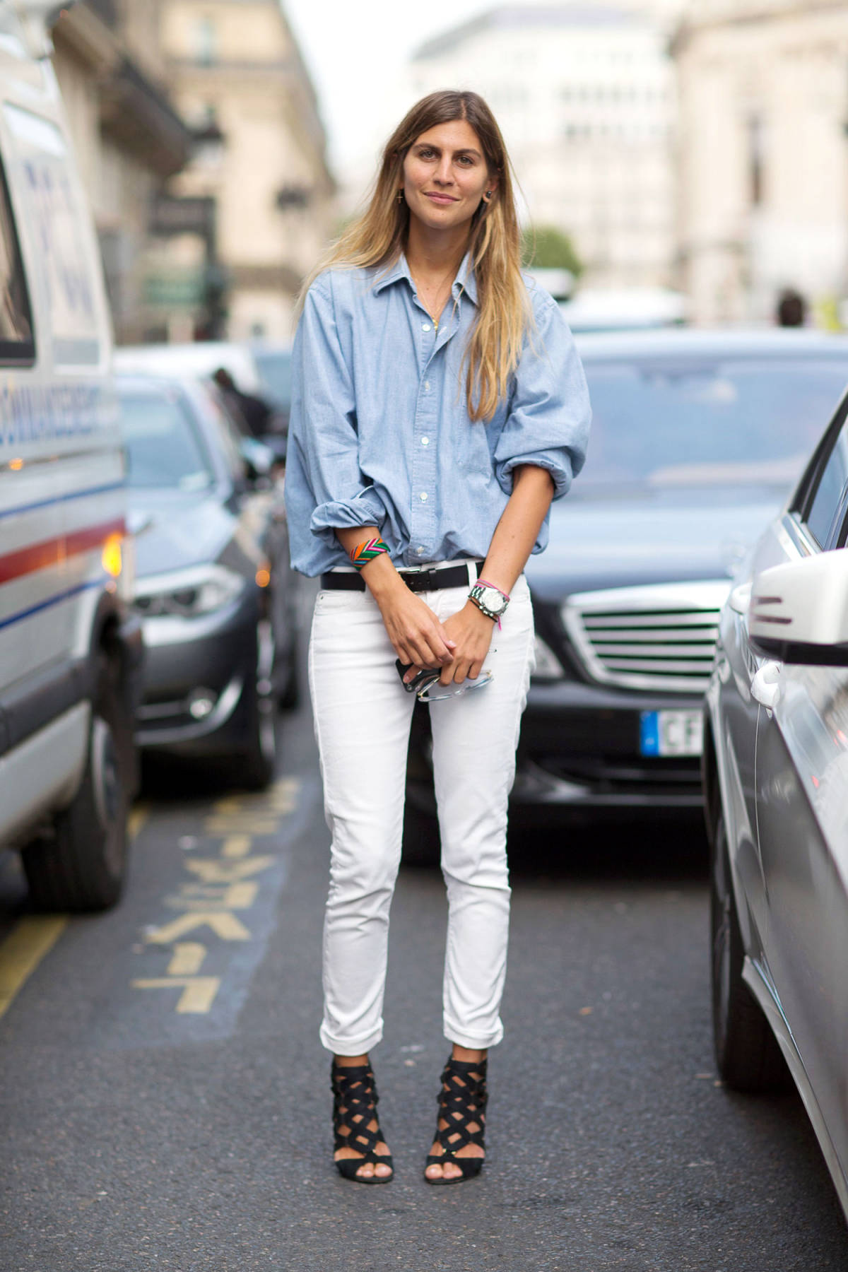 Best White Jeans For Women - Jeans Am