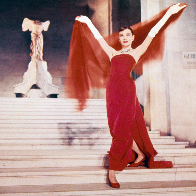The 1950s Films That Every Fashion Girl Should Watch
