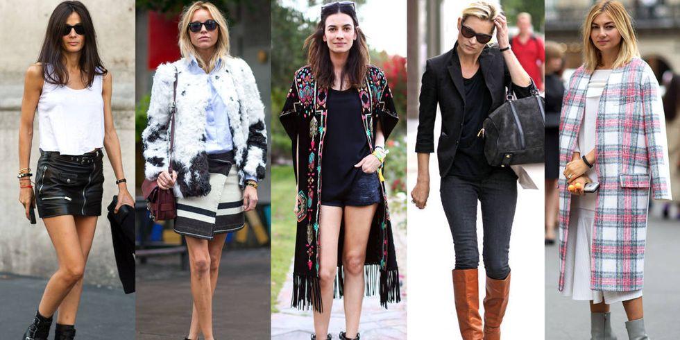 clothing fashion & style - Magazine cover