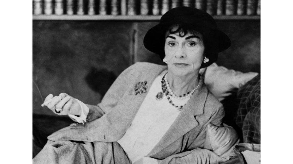 During a time where women were expected to wear nothing but skirts and dresses, Chanel dressed them in pants and suits—bringing the comfort of men's apparel to women's fashion. Coco's designs helped to liberate women through fashions that have stood the stand of time.