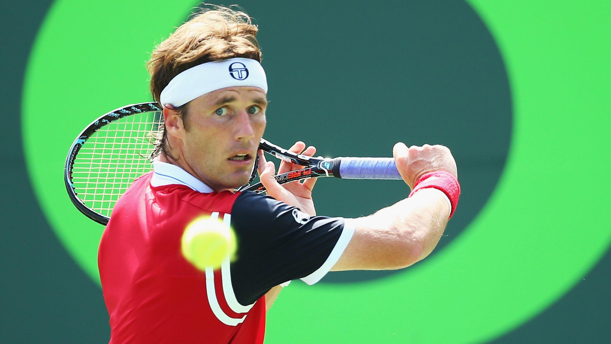 Hottest Tennis Players - US Open Men's Singles