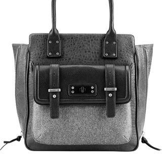 black leather prada bags - 25 Best Bag for Spring 2015 - Runway Handbag Trends for Spring