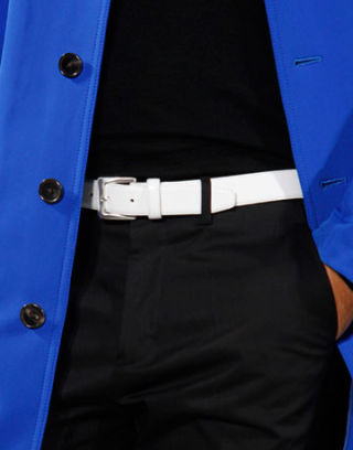 Michael Kors Details, Accessories, Spring 2009, Ready-to-Wear, NY ...