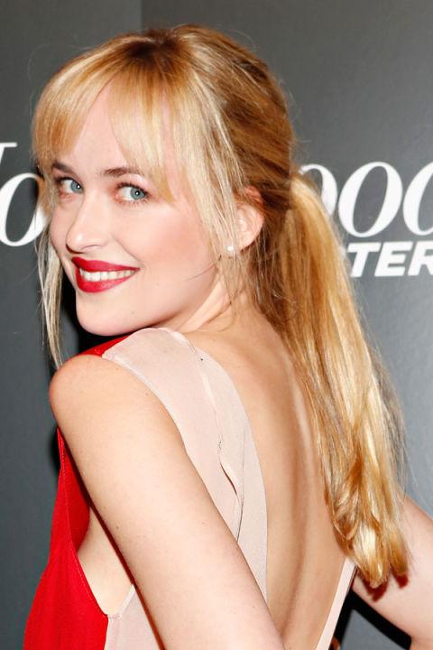 10 Best Ponytail Hairstyles The Best Celebrity Ponytails