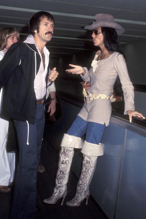Cher, 1977