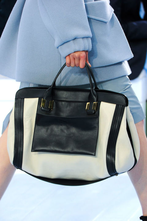 Fall Shoes, Purses, and Jewelry 2012 - Fall 2012 Accessory Trends
