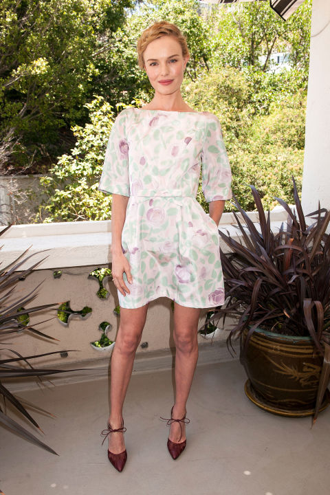 Kate Bosworth to Launch Style Thief photo