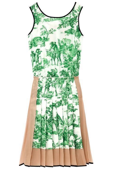 Green Shopping Trend