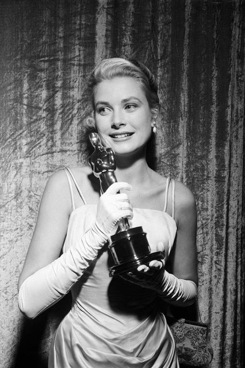 At the 1955 Academy Awards.