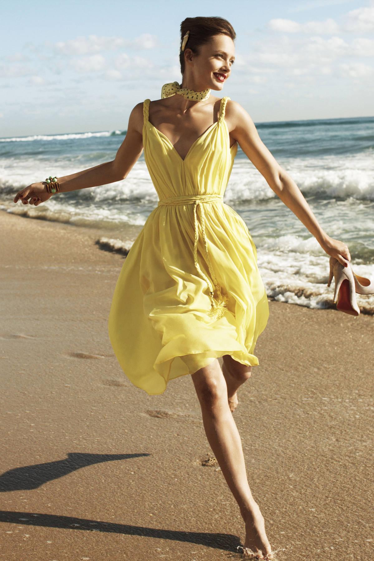 cheap summer dresses 10 sundresses under 100. Black Bedroom Furniture Sets. Home Design Ideas