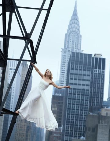 New York Bracelet Vinatage Famous Buildings