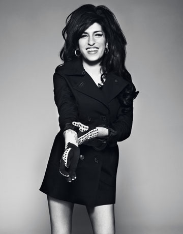 Amy Winehouse Pictures - Photos of Amy Winehouse  Amy Winehouse