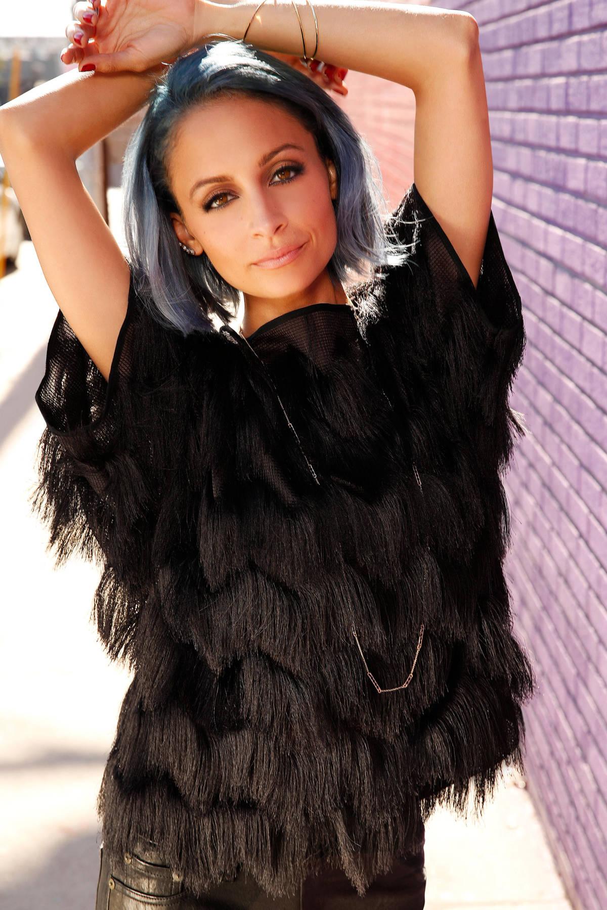Nicole Richie Style - ... Nicole Richie