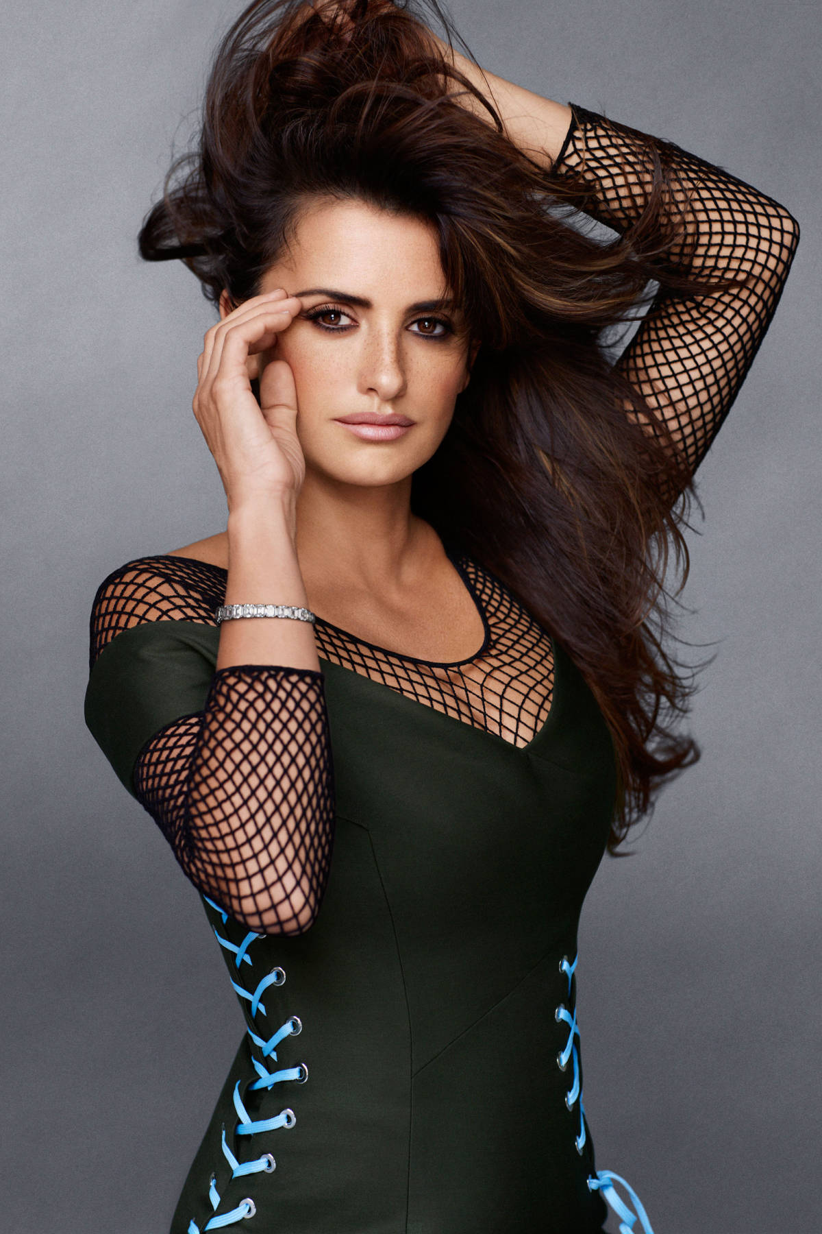 The A List Penelope Cruz Penelope Cruz S Shopping List