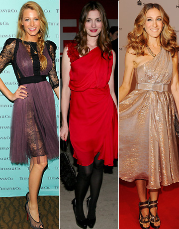 Cheap Holiday Party Dresses - Ideas for Cheap Holiday Cocktail Dresses