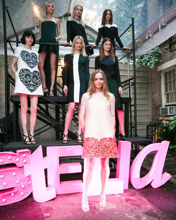 Stella McCartney Resort 2014 Party