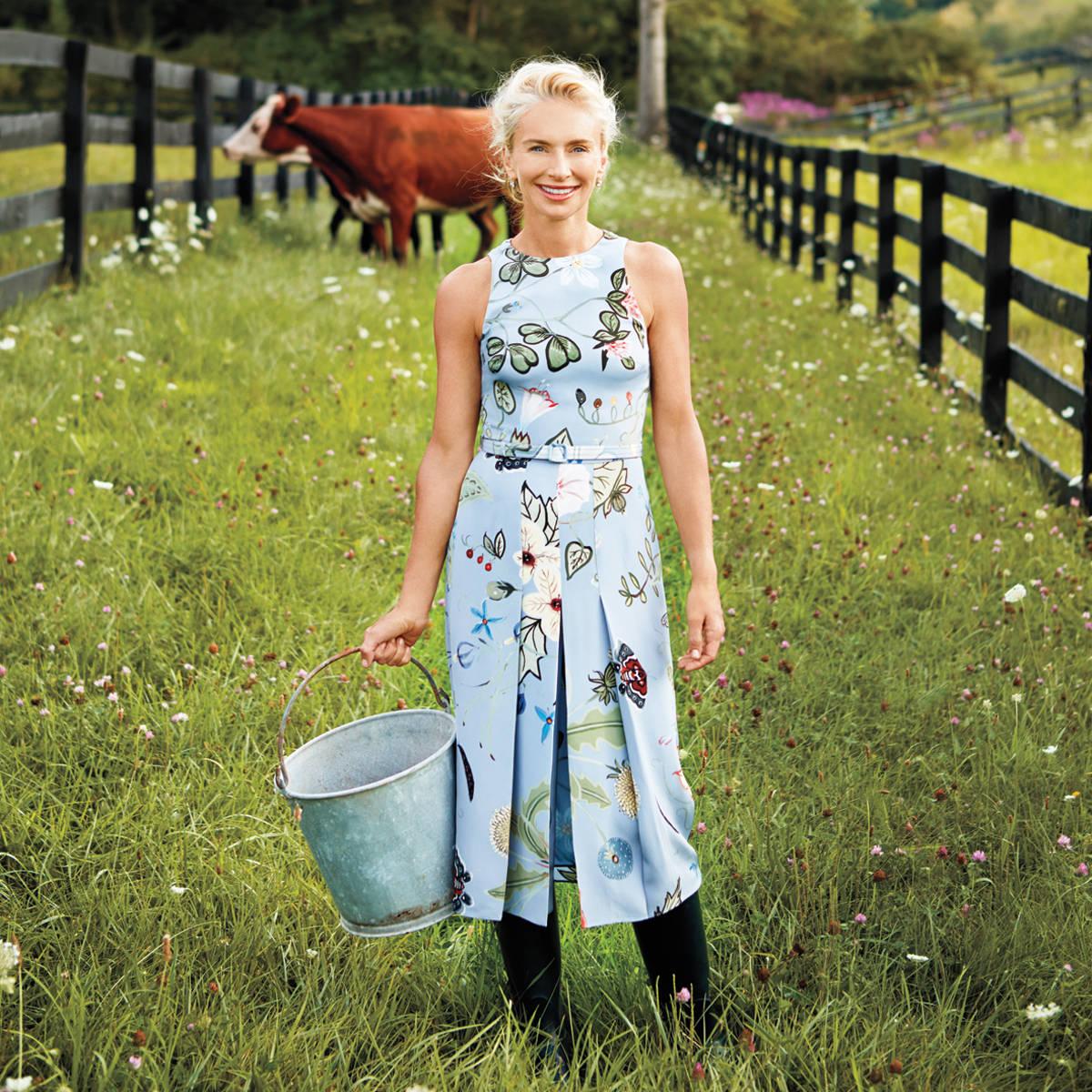 Farm clothing store