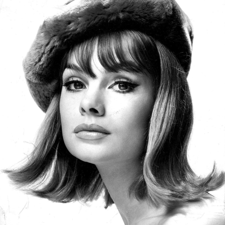 Jean Shrimpton 1960s Photos