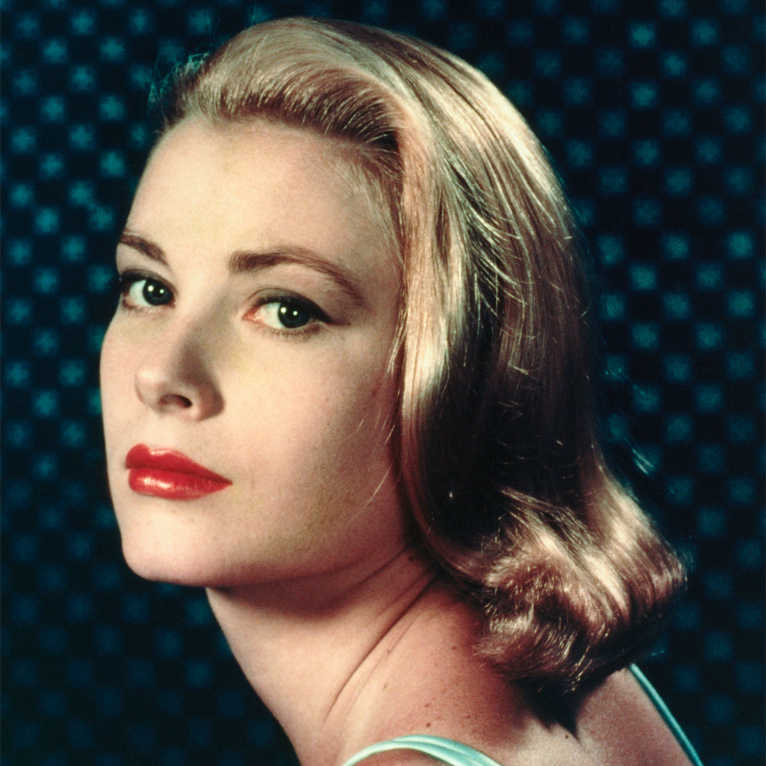 What Was Grace Kelly S Natural Hair Color