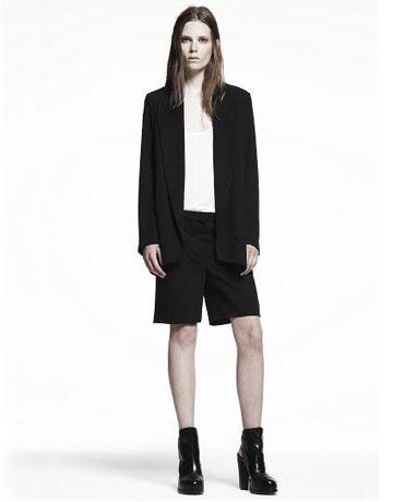 Alexander Wang Debuts Core Collection