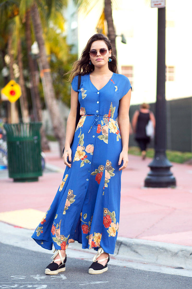 Best Street Style At Art Basel 2014 Miami Street Style At Art Basel