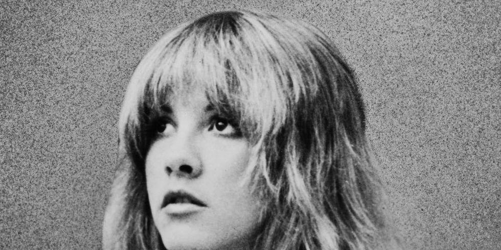 Awesome Stevie Nicks 66Th Birthday Stevie Nicks Photos Short Hairstyles Gunalazisus