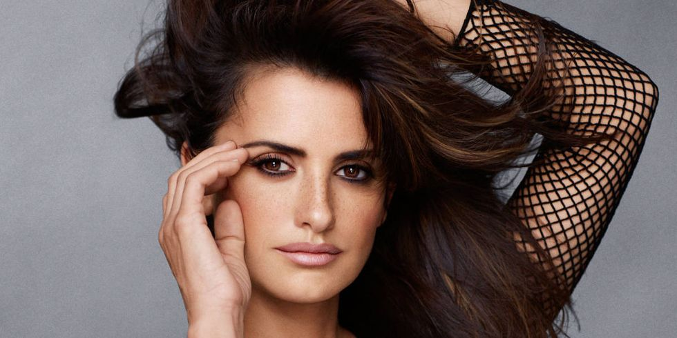 Penelope Cruz The AList Penelope Cruz Penelope Cruz39s Shopping List Penelope Cruz