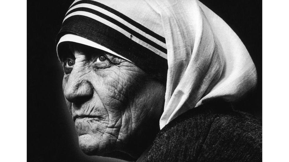 Mother Teresa Nobel Prize Winner Women Nobel Peace Prize