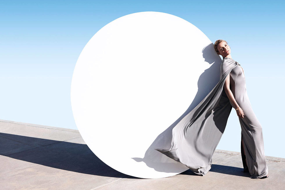 Sonia - Magazine cover