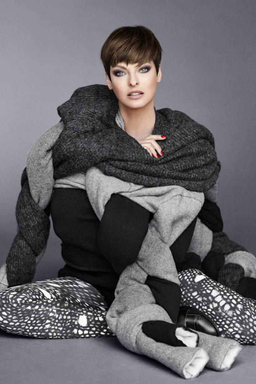Linda Evangelista Hot Hot Hot 4