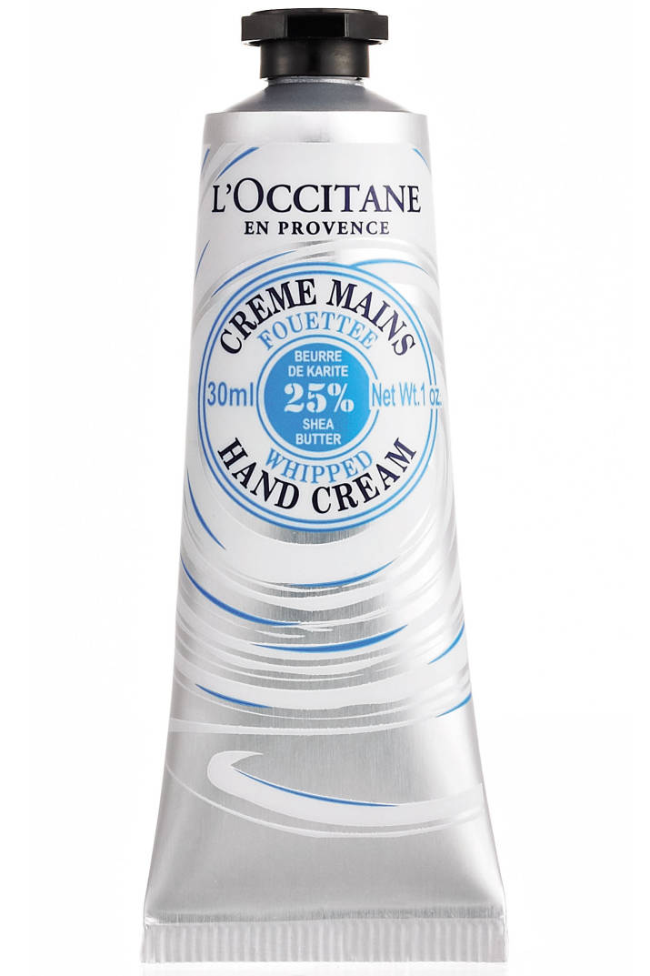 l 39 occitane 20th anniversary hand cream best hand creams. Black Bedroom Furniture Sets. Home Design Ideas