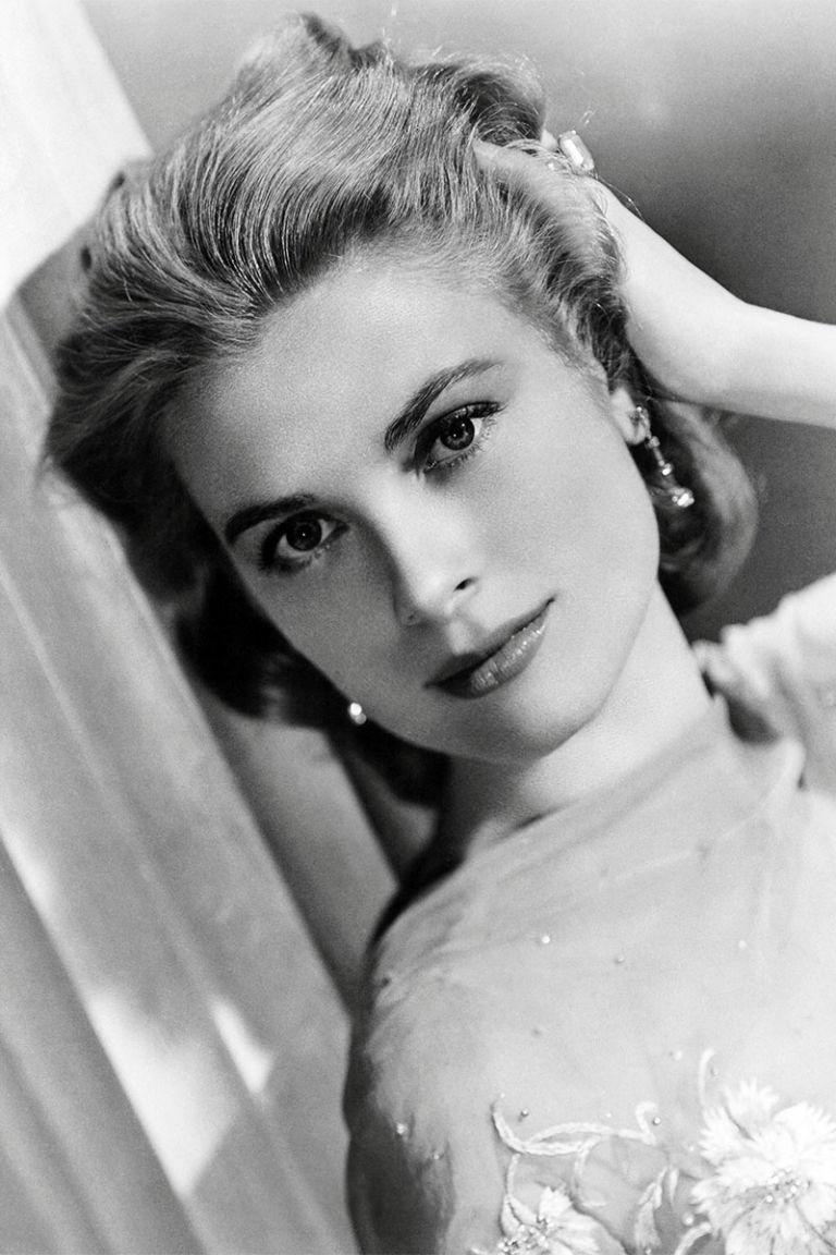Grace Kelly's Most Glamorous Photos - Vintage Grace Kelly ...