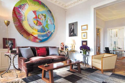 Interior designer jacques grange profile interior - Jacques grange architecte d interieur ...