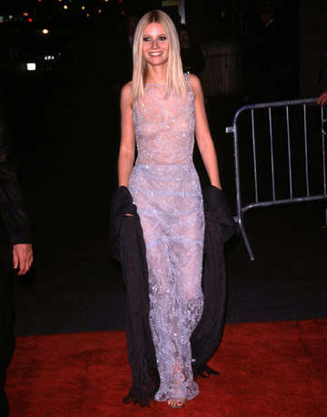 GWYNETH PALTROW ACADEMY AWARDS PREMIERE MAGAZINE FEBRUARY 1998 Michael Bay