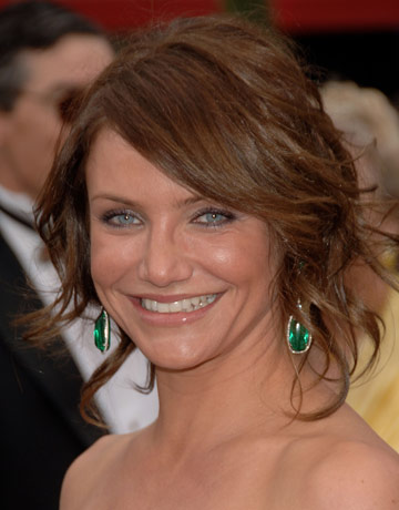 Outstanding Cameron Diaz Hair Pictures Gallery Of Cameron Diaz39S Best Hairstyles Short Hairstyles For Black Women Fulllsitofus