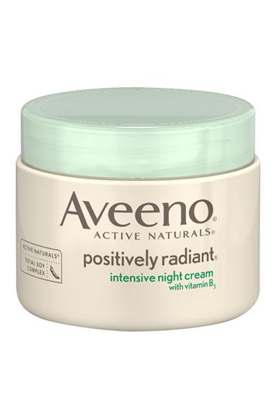 Best drugstore night creams mature skin