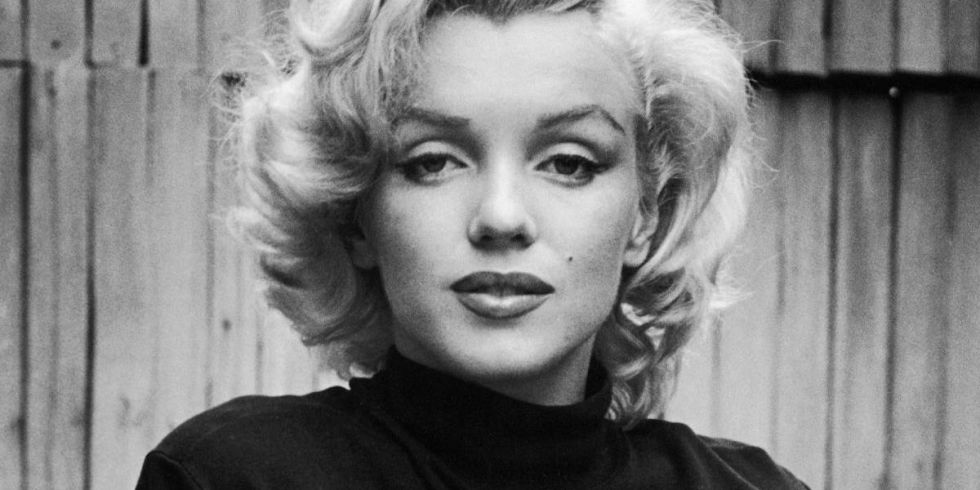 Marilyn Monroe (@MarilynMonroe)   Twitter