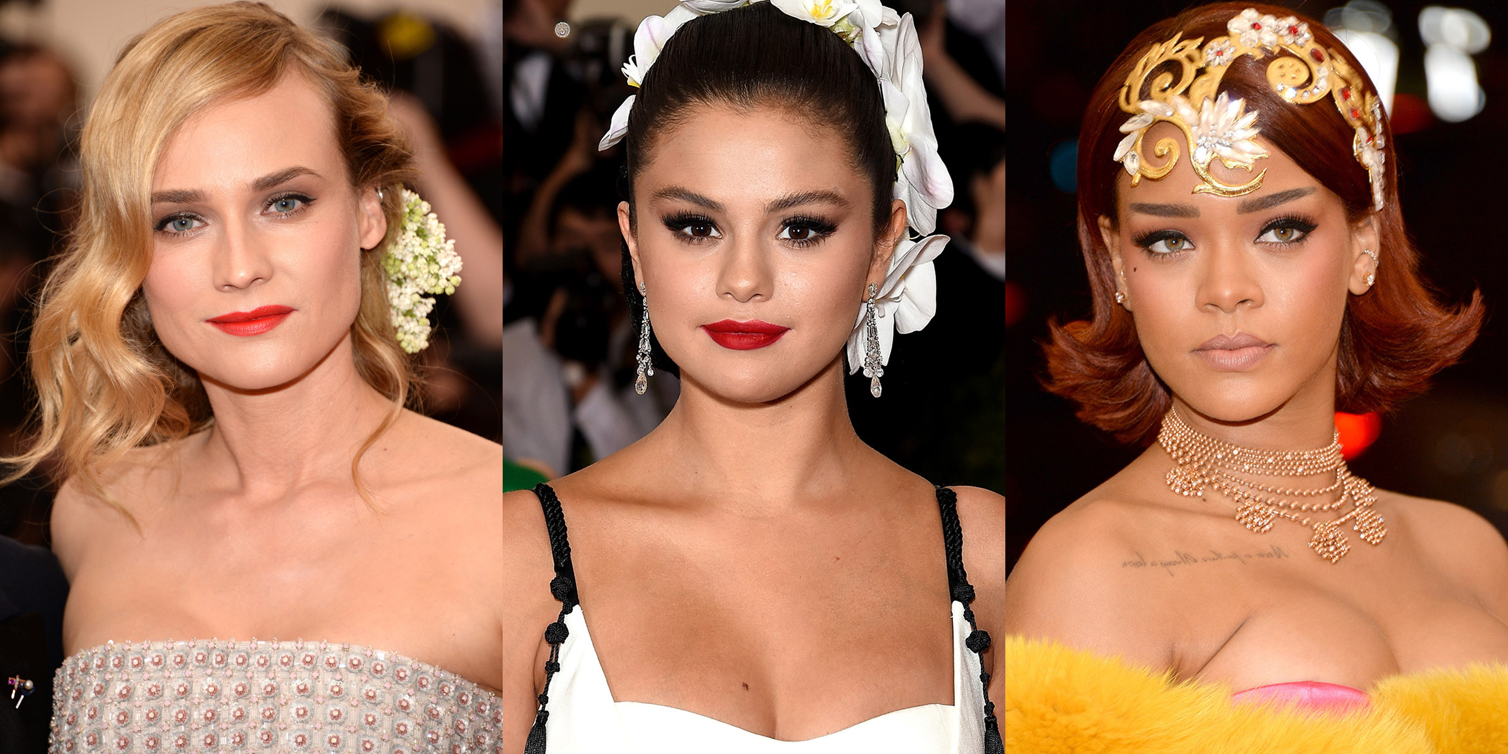 book of haircuts met gala 2015 on the carpet best hair and 5657 | 1430791619 hbz met gala beauty 2015 00 index