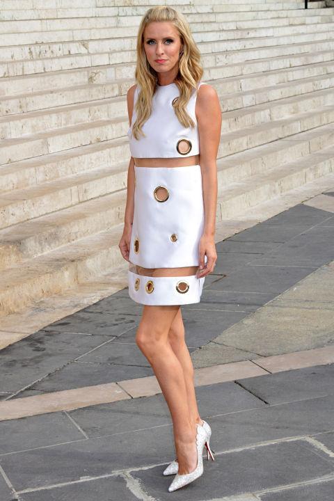 in Versace