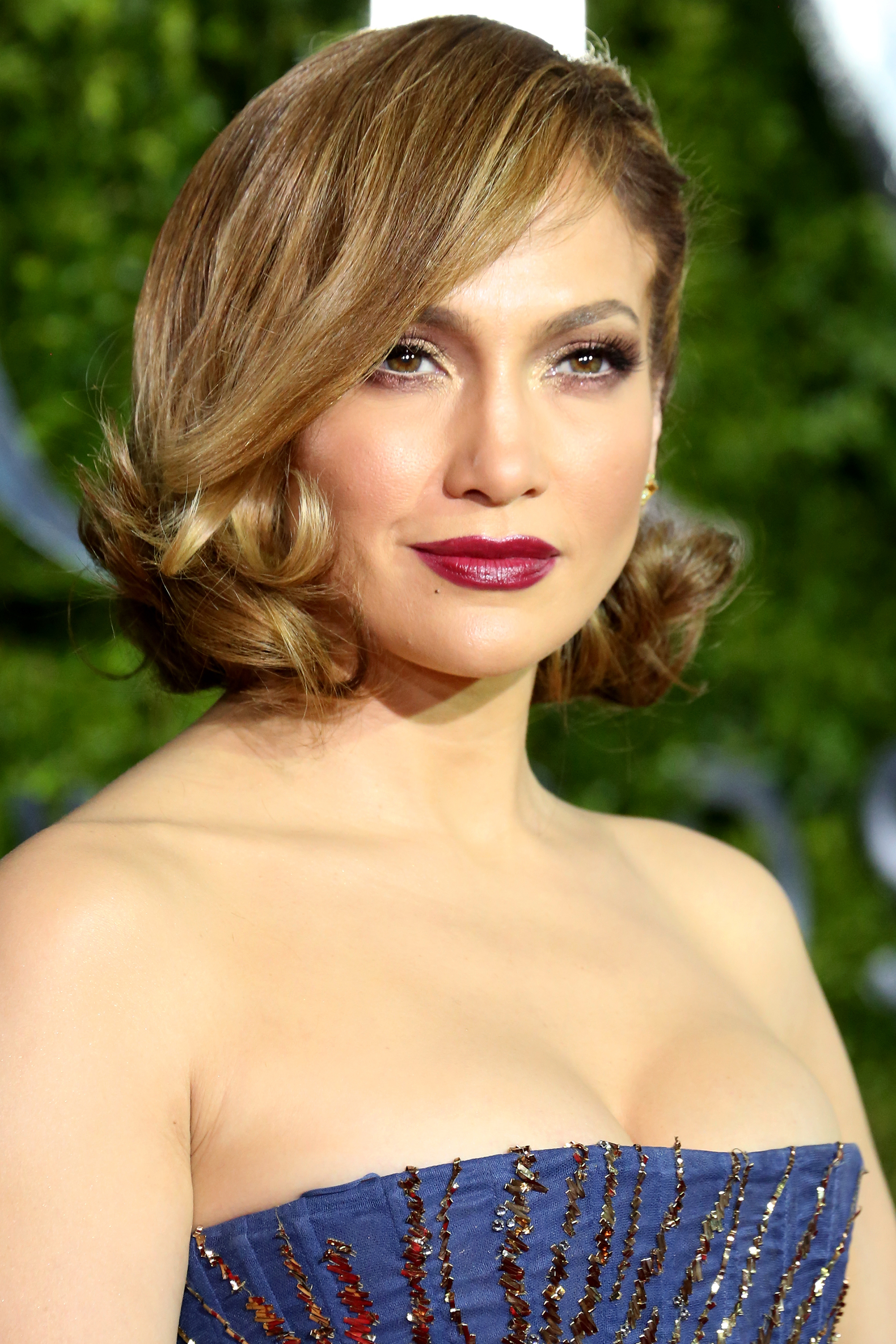 Best Bob and Lob Hairstyles for 2016 - Celebrity Long Bob ...